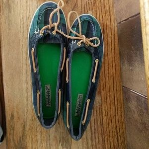 Women's size 9 , Sperry Top-Sider